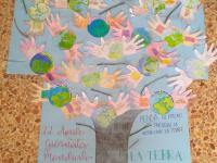 Earth day 22 Aprile 2021 5C